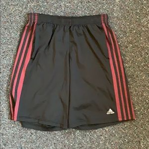 Men's Adidas Climate cool shorts